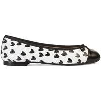 Chaussures Femme Ballerines / babies Paco Gil ROSALIA Noir