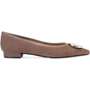 Chaussures Femme Ballerines / babies Paco Gil ELISA Beige