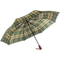 Accessoires textile Parapluies Léon Montane Parapluie Automatique Vert et Beige Fantaisie Vert