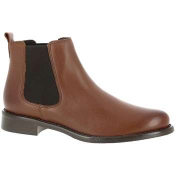 Chaussures Femme Bottines We Do CO77545BE Cognac