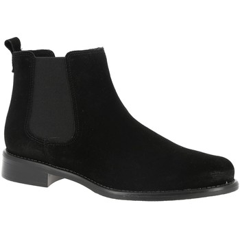 Chaussures Femme Bottines We Do CO77545BE Noir