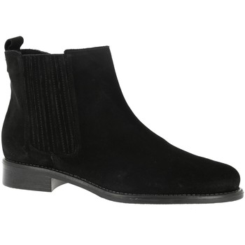 Chaussures Femme Bottines We Do CO99223D Noir