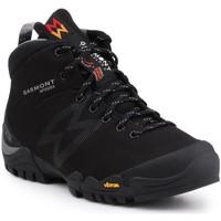 Chaussures Homme Randonnée Garmont 481052-201 czarny