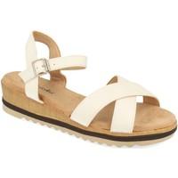 Chaussures Femme Sandales et Nu-pieds Prisska YX8267 Blanco