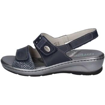 Chaussures Femme Sandales et Nu-pieds Florance 22612 Multicolore