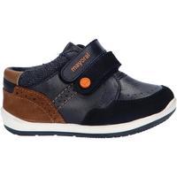 Chaussures Garçon Boots Mayoral 42152 Azul