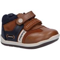 Chaussures Garçon Boots Mayoral 42156 Marr?n