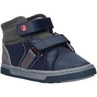 Chaussures Garçon Boots Mayoral 42170 Azul