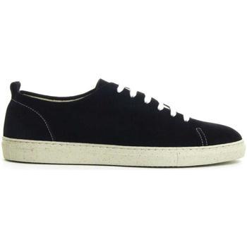 Chaussures Homme Baskets basses Montevita 69363 NAVY