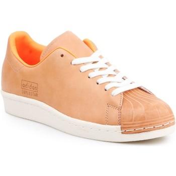Chaussures Baskets basses adidas Originals SUPERSTAR 80s ...