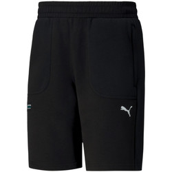 Vêtements Homme Shorts / Bermudas Puma Mercedes Noir