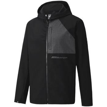 Vêtements Homme Blousons Puma Bmw motorsport explorer Noir