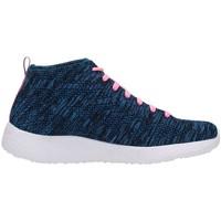 Chaussures Femme Baskets montantes Skechers 12730 Multicolore