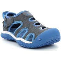 Chaussures Enfant Sandales sport Keen Stingray GRIS FONCE