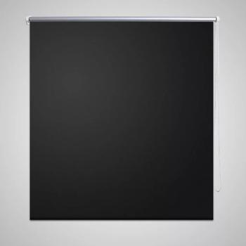 Maison & Déco Rideaux, voilages, stores Vidaxl Store 160 x 175 cm Noir