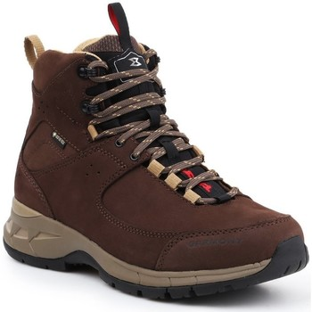 Chaussures Femme Randonnée Garmont Trail Beast MID GTX WMS 481208-615 brązowy