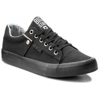 Chaussures Femme Baskets basses Big Star AA274513 Graphite