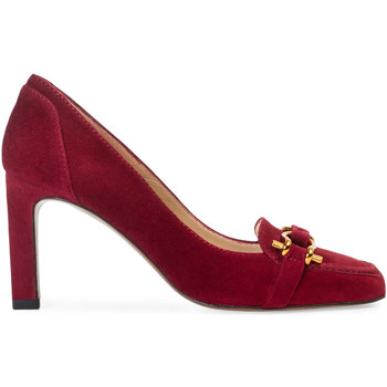 Chaussures Femme Escarpins Paco Gil ESTHER Rouge