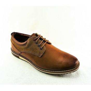 Chaussures Homme Derbies La Bottine Souriante FQJ1296CAMEL camel