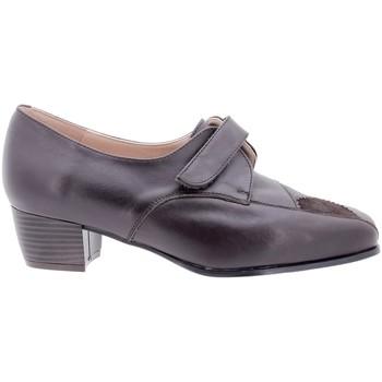 Chaussures Femme Derbies Gasymar 1102 Marrón