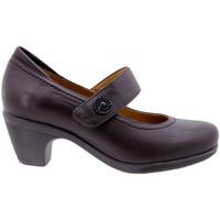 Chaussures Femme Escarpins Gasymar 1481 Marrón