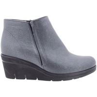 Chaussures Femme Bottines Gasymar 175799 Verde