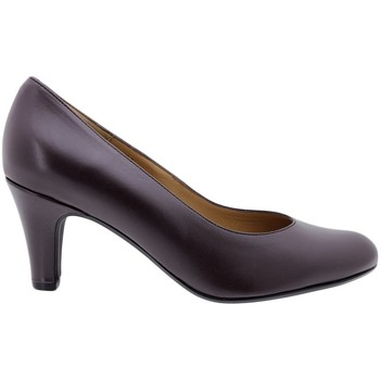 Chaussures Femme Escarpins Gasymar 7201 Burdeo