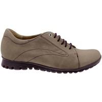 Chaussures Femme Derbies Gasymar 7525 Marrón