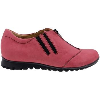 Chaussures Femme Mocassins Gasymar 7528 Rojo