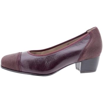 Chaussures Femme Escarpins Gasymar 9107 Gris