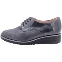 Chaussures Femme Derbies Gasymar 9623 Gris
