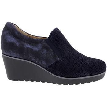 Chaussures Femme Mocassins Gasymar 9776 Azul