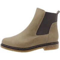 Chaussures Femme Boots Gasymar 9928 Azul