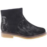 Chaussures Femme Boots Gasymar 9929 Negro