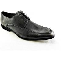Chaussures Homme Richelieu Goor DT01 GRIS ANTHRACITE
