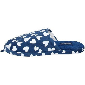 Chaussures Garçon Claquettes De Fonseca ROMA I G515 Multicolore