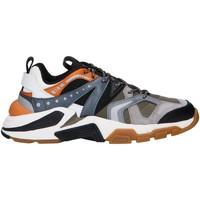 Chaussures Garçon Multisport Geox T94BTA 01422 T01 Verde