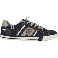 Chaussures Homme Baskets basses Mustang 4072308