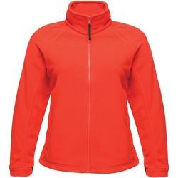 Vêtements Femme Polaires Professional Polaire intéractif THOR III Rouge