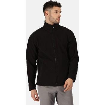 Vêtements Homme Polaires Professional Polaire intéractif THOR III Noir
