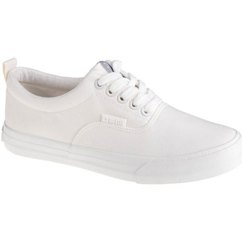 Chaussures Femme Baskets basses Big Star FF274168 Blanc