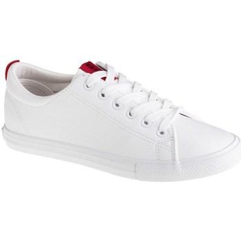 Chaussures Femme Baskets basses Big Star DD274685 Blanc