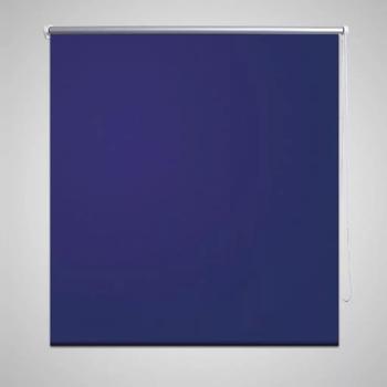 Maison & Déco Rideaux, stores VidaXL Store 140 x 175 cm Bleu
