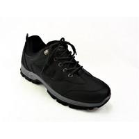 Chaussures Homme Chaussures de travail La Bottine Souriante FKB1093 noir