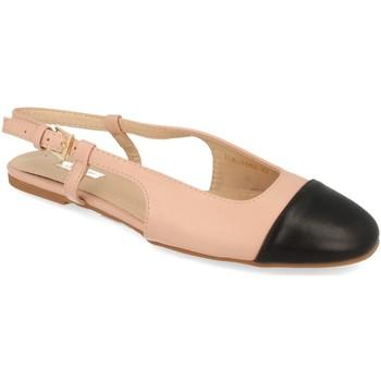 Chaussures Femme Sandales et Nu-pieds Buonarotti 1GK-1082 Rosa