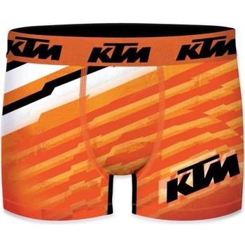 Sous-vêtements Homme Boxers Ktm CAR orange