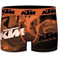 Sous-vêtements Homme Boxers Ktm MUD orange
