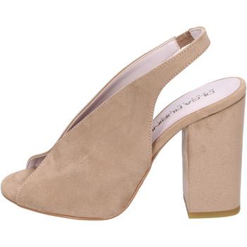 Chaussures Femme Lune Et Lautre Olga Rubini BJ430 Beige