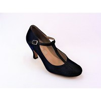 Chaussures Femme Escarpins Maria Jaen 5577NBLEU MARINE