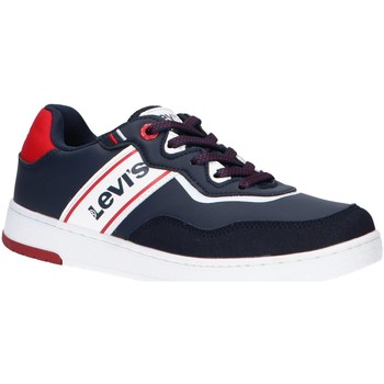 Chaussures Garçon Multisport Levi's VIRV0002S IRVING Blanco